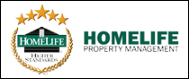 HomeLife Property Management Chilliwack British Columbia